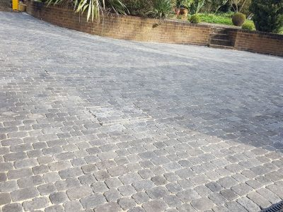 15 Block Paving Driveways