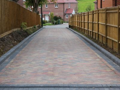 25 Block Paving Driveways