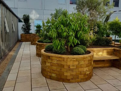3 Landscaping Company In Reading