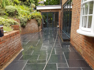 3 patio landscaping reading berkshire