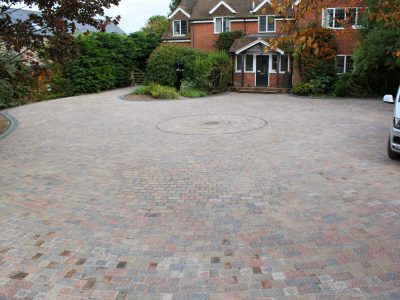 31 Block Paving Driveways
