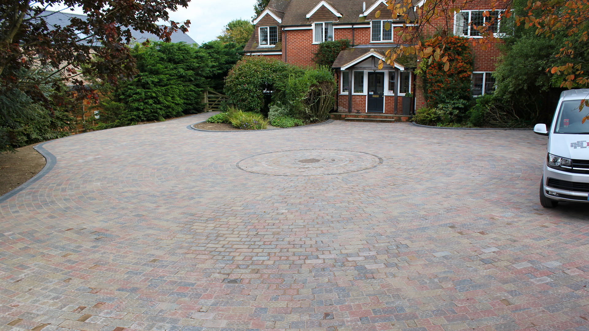 Everything you need to know about block paving
