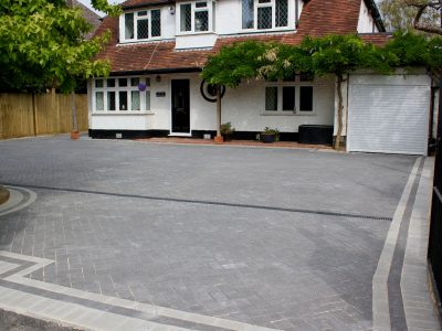 32 Block Paving Driveways