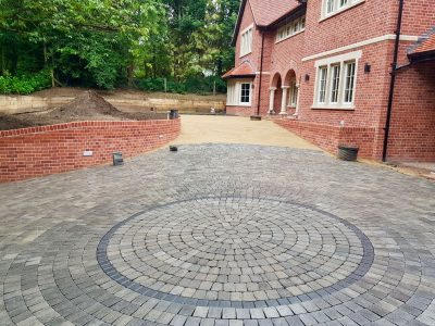 4 Landscaping In Reading Berkshire