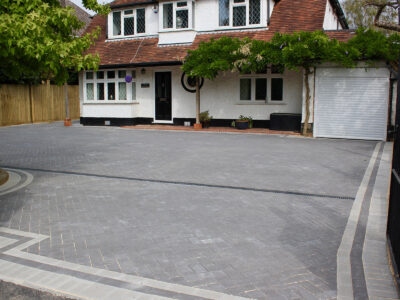 5 driveway reconstruction charvil reading