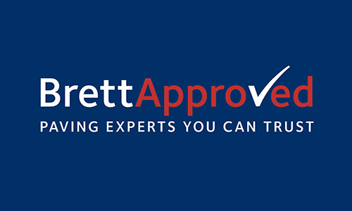 brett approved paving contractors