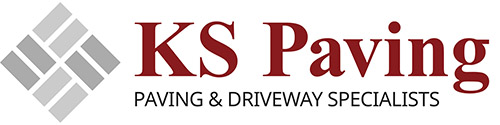 KS Paving Reading logo